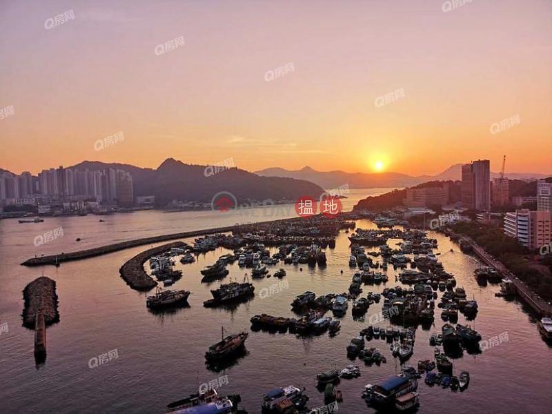 全海景,無敵景觀,太古名廈,交通方便,環境清靜《逸濤灣秋盈軒 (3座)買賣盤》|28太安街 | 東區-香港-出售HK$ 2,180萬