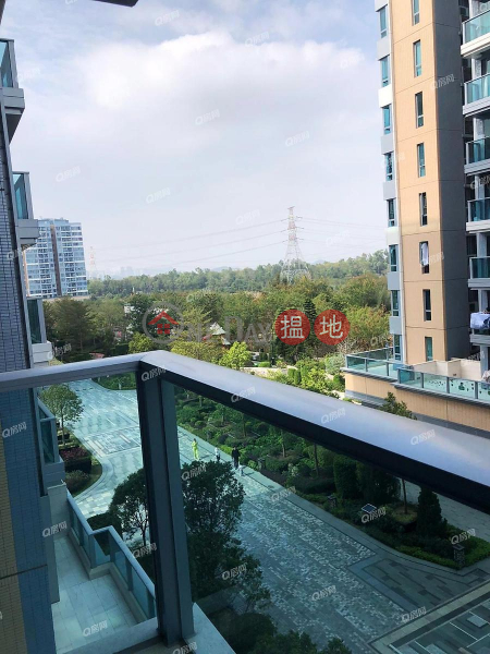 Property Search Hong Kong | OneDay | Residential | Rental Listings, Park Circle | 2 bedroom Low Floor Flat for Rent