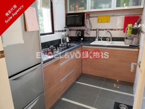3 Bedroom Family Flat for Rent in Mid Levels West|Primrose Court(Primrose Court)Rental Listings (EVHK85552)_0