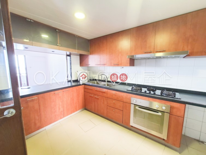 Property Search Hong Kong | OneDay | Residential, Rental Listings, Lovely 2 bedroom on high floor with balcony & parking | Rental