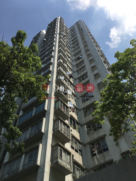 大埔中心 5期 19座 (Block 19 Tai Po Centre Phase 5) 大埔|搵地(OneDay)(1)