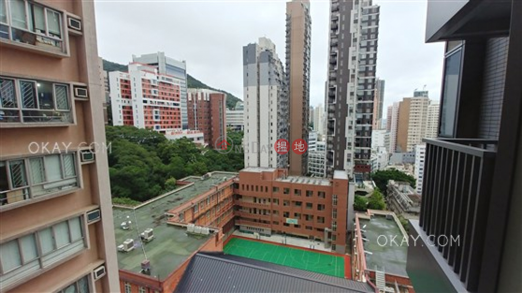 Property Search Hong Kong | OneDay | Residential | Sales Listings, Gorgeous 1 bedroom with balcony | For Sale