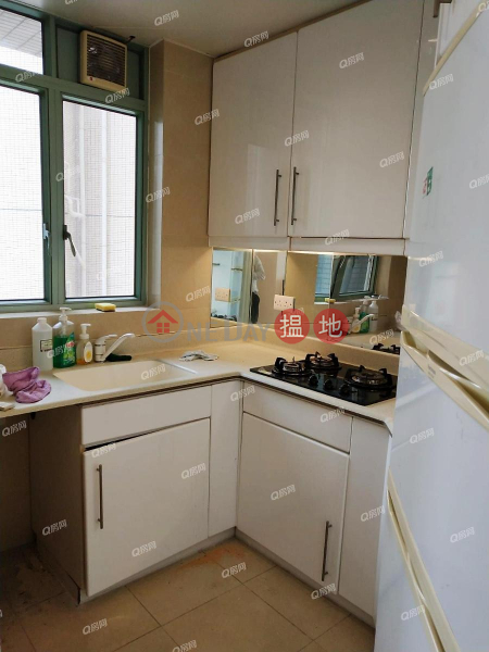 The Victoria Towers, High, Residential, Rental Listings, HK$ 30,000/ month