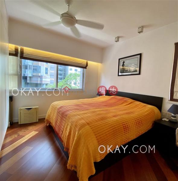 Efficient 4 bedroom with parking   Rental, 125 Robinson Road   Western District Hong Kong   Rental   HK$ 58,000/ month