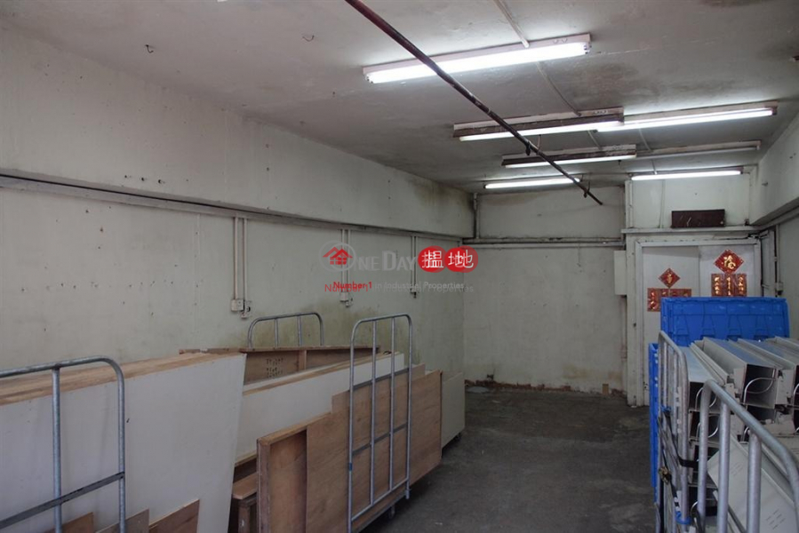 香港搵樓|租樓|二手盤|買樓| 搵地 | 工業大廈-出租樓盤金運工業大廈