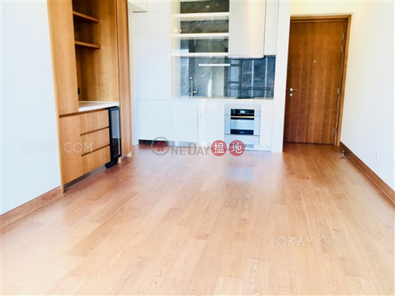 HK$ 42,000/ month Resiglow, Wan Chai District | Unique 2 bedroom on high floor with balcony | Rental