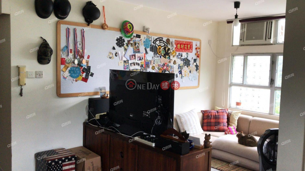 Property Search Hong Kong | OneDay | Residential, Sales Listings Yan Ming Court, Yan Lan House Block D | 3 bedroom High Floor Flat for Sale
