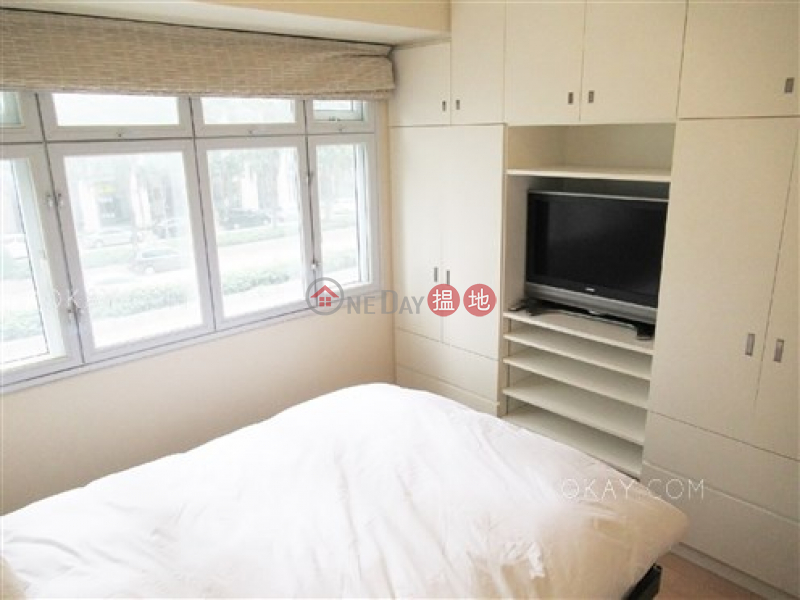 Intimate 1 bedroom with terrace   Rental 132-133 Gloucester Road   Wan Chai District Hong Kong Rental HK$ 23,800/ month