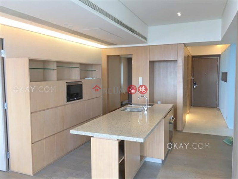 Stylish 3 bedroom on high floor with rooftop & parking | Rental | 550-555 Victoria Road | Western District, Hong Kong, Rental | HK$ 70,000/ month
