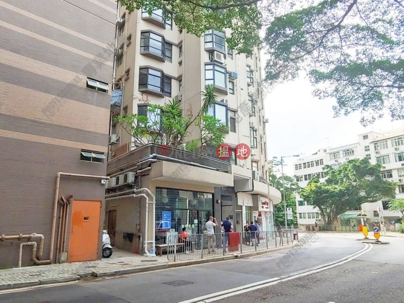 BEAUDRY TOWER 38 Bonham Road | Western District Hong Kong Sales | HK$ 8.6M