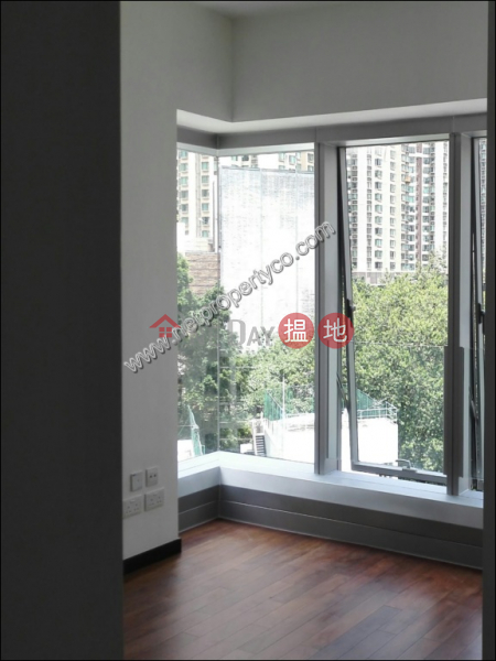 Apartment for Rent in Kennedy Town, 100 Hill Road | Western District, Hong Kong Rental, HK$ 23,000/ month