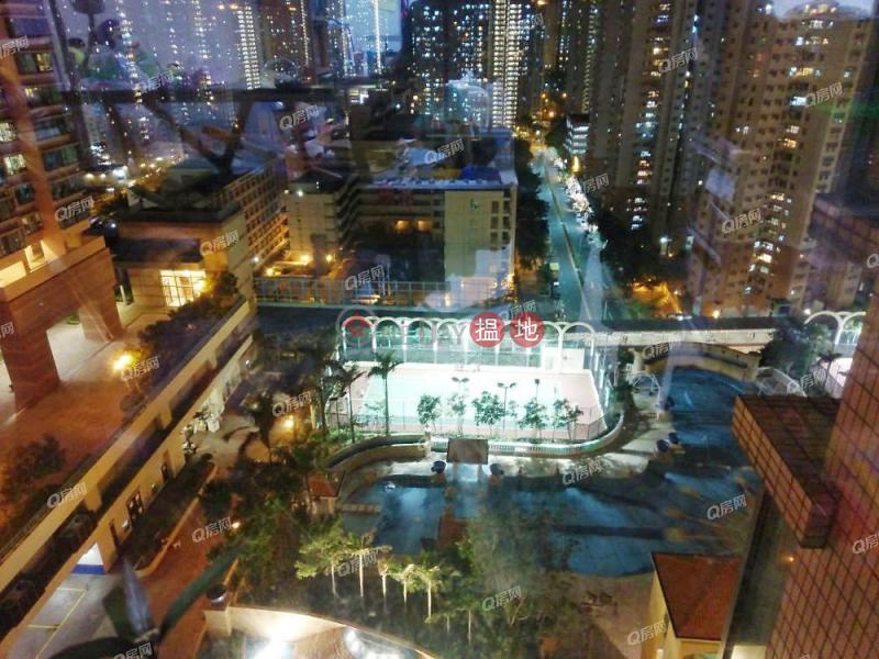 香港搵樓|租樓|二手盤|買樓| 搵地 | 住宅出售樓盤-實用兩房,擁抱羅馬泳池《藍灣半島 7座買賣盤》