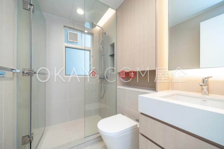 3房2廁,極高層,連車位聖佐治大廈出租單位|聖佐治大廈(St. George Apartments)出租樓盤 (OKAY-R36378)