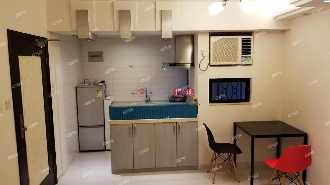 港暉中心-低層-住宅|出租樓盤HK$ 18,500/ 月
