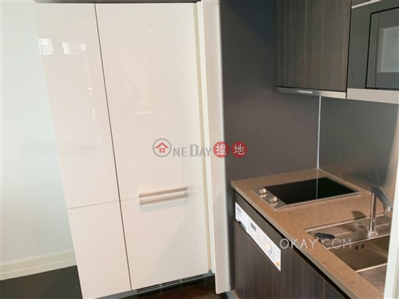 HK$ 26,200/ month, Castle One By V Western District Charming studio with balcony | Rental