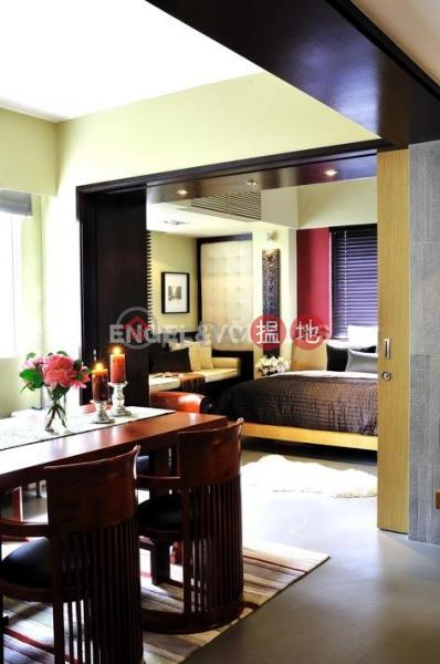 2 Bedroom Flat for Sale in Pok Fu Lam, Y. Y. Mansions block A-D 裕仁大廈A-D座 Sales Listings | Western District (EVHK90459)