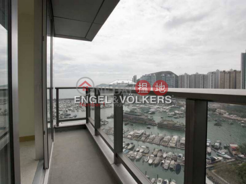 4 Bedroom Luxury Flat for Sale in Wong Chuk Hang|Marinella Tower 9(Marinella Tower 9)Sales Listings (EVHK36986)_0