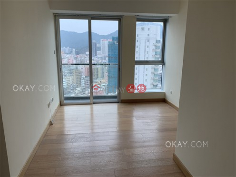 Property Search Hong Kong | OneDay | Residential | Rental Listings | Tasteful 2 bedroom on high floor with balcony | Rental