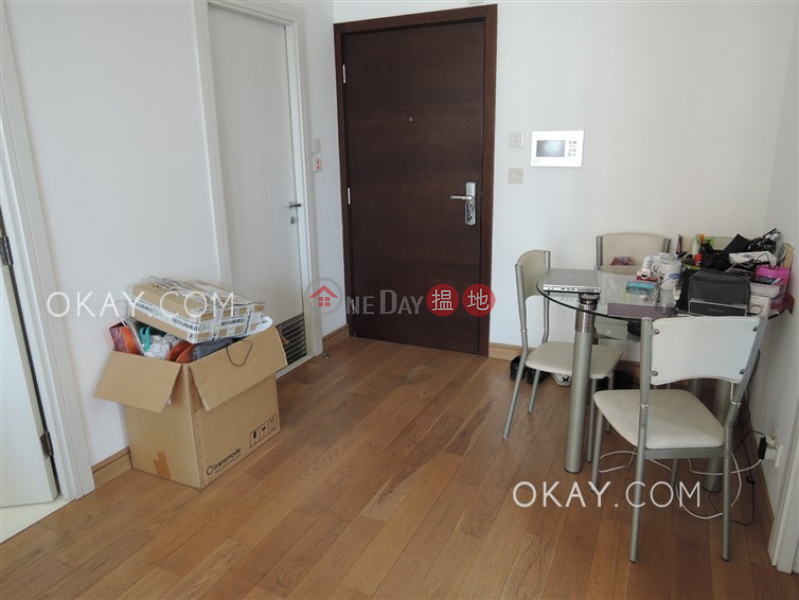 HK$ 25,000/ month | Centrestage Central District | Unique 2 bedroom with balcony | Rental