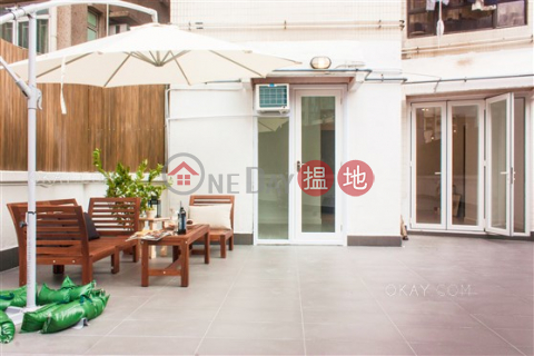 Popular 2 bedroom with terrace   For Sale Kam Fung Mansion(Kam Fung Mansion)Sales Listings (OKAY-S96587)_0