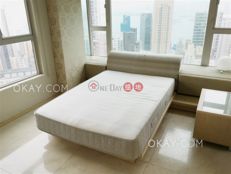 Lovely 2 bedroom on high floor with balcony | Rental, 1 High Street | Western District, Hong Kong | Rental, HK$ 36,000/ month