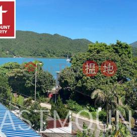 西貢 Tsam Chuk Wan 斬竹灣村屋出租-單邊大園 | Eastmount Property 東豪地產 ID:809斬竹灣村屋出售單位
