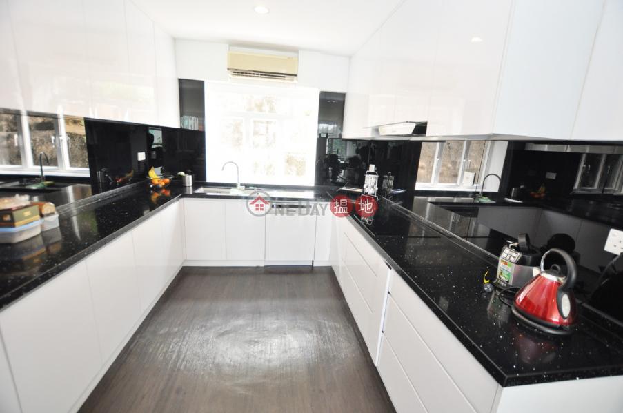 HK$ 35,000/ 月新景台西貢 A Special Upper Duplex