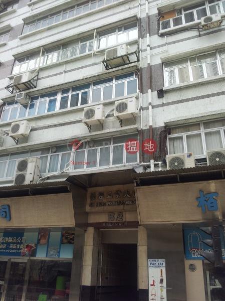 Fuk Keung Industrial Building (Fuk Keung Industrial Building) Tai Kok Tsui|搵地(OneDay)(2)