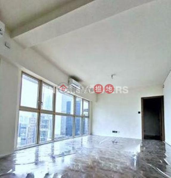 HK$ 35,000/ 月|勝宗大廈中區-中半山一房筍盤出租|住宅單位