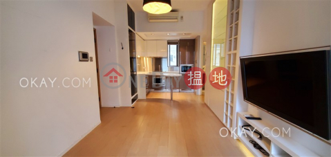 Nicely kept 1 bedroom with balcony | Rental|Soho 38(Soho 38)Rental Listings (OKAY-R68653)_0