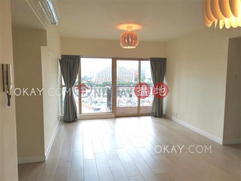 Tasteful 3 bedroom with balcony | Rental|Tuen MunHong Kong Gold Coast Block 21(Hong Kong Gold Coast Block 21)Rental Listings (OKAY-R34036)_0