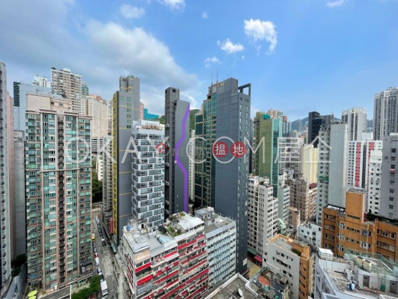 香港搵樓 租樓 二手盤 買樓  搵地   住宅 出租樓盤2房1廁,星級會所,露台維峰出租單位