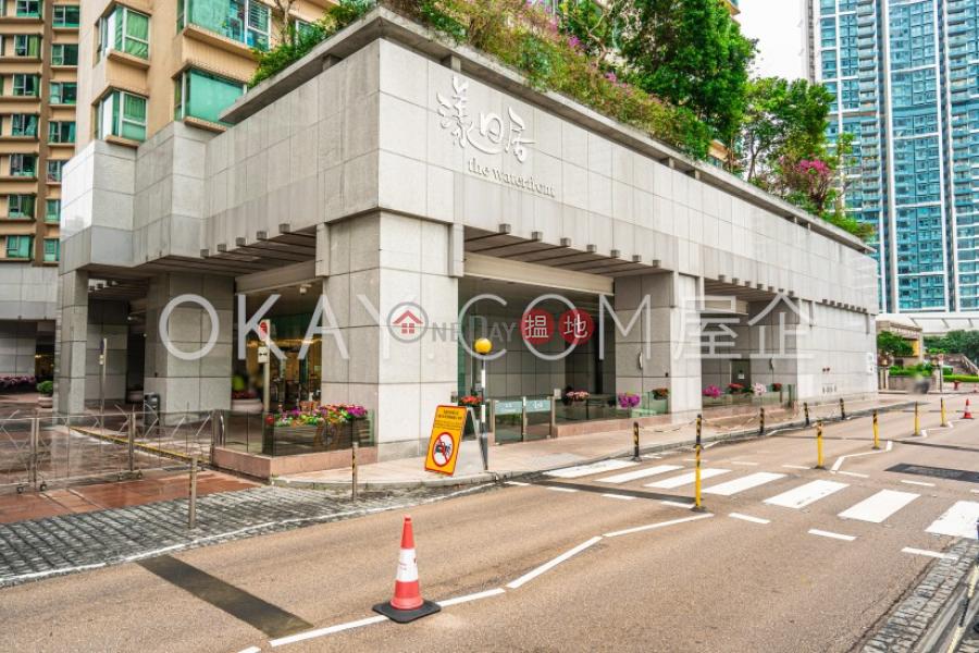香港搵樓 租樓 二手盤 買樓  搵地   住宅-出租樓盤 2房2廁,海景,星級會所漾日居2期5座出租單位