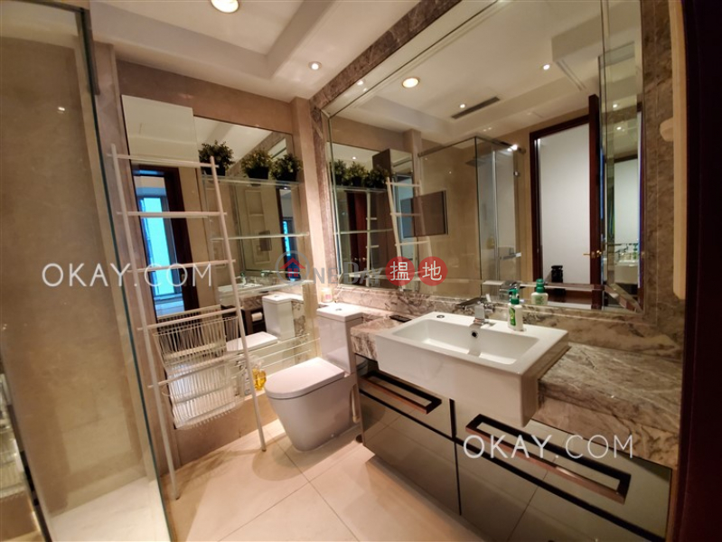 HK$ 26,000/ month, The Avenue Tower 2 | Wan Chai District | Lovely 1 bedroom with balcony | Rental