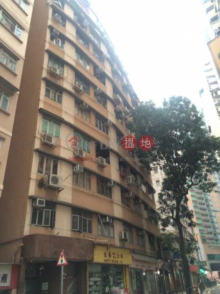 Kin Yuen Mansion (Kin Yuen Mansion) Soho|搵地(OneDay)(4)