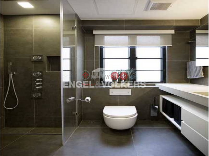 HK$ 10M 10 New Street, Central District | 1 Bed Flat for Sale in Soho