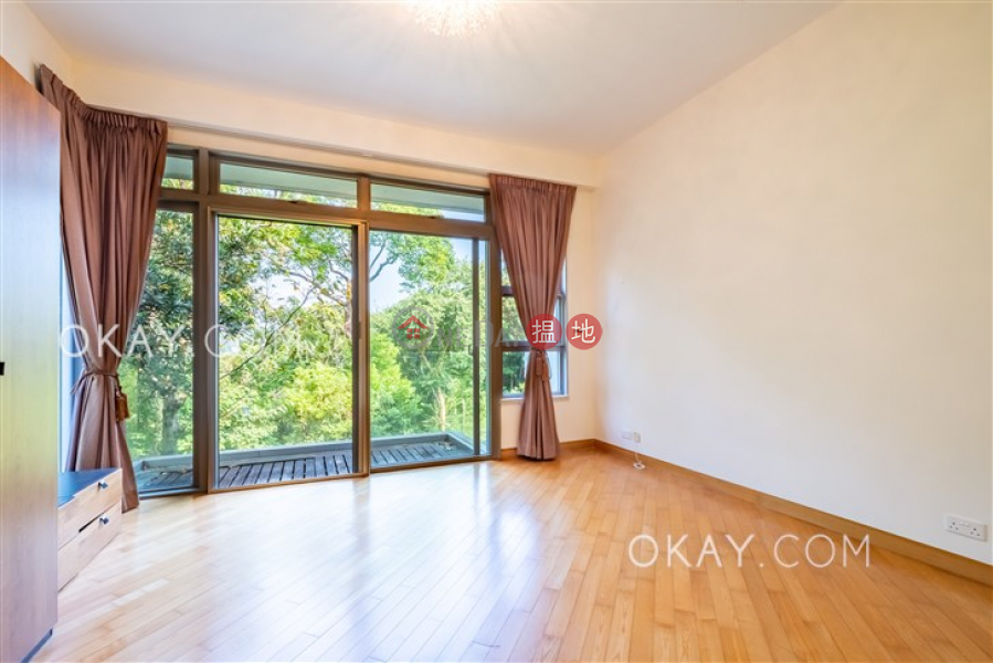 HK$ 45M | The Giverny House Sai Kung, Lovely house with rooftop, balcony | For Sale