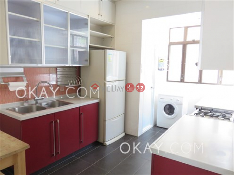 Efficient 3 bedroom on high floor with balcony | Rental | 54 MacDonnell Road | Central District | Hong Kong Rental HK$ 64,000/ month