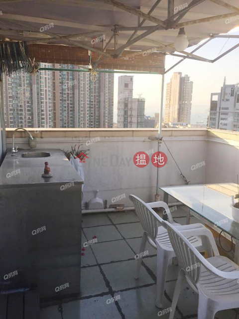 Cheong Wan Mansion | 2 bedroom High Floor Flat for Sale|Cheong Wan Mansion(Cheong Wan Mansion)Sales Listings (XGGD758000001)_0