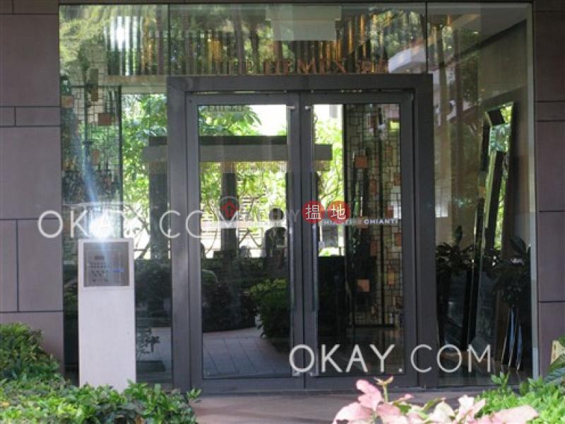HK$ 9.5M Discovery Bay, Phase 13 Chianti, The Hemex (Block3) | Lantau Island | Generous 2 bedroom with sea views & balcony | For Sale