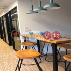 Studio Flat for Rent in Wong Chuk Hang|Southern DistrictDerrick Industrial Building(Derrick Industrial Building)Rental Listings (EVHK44875)_0