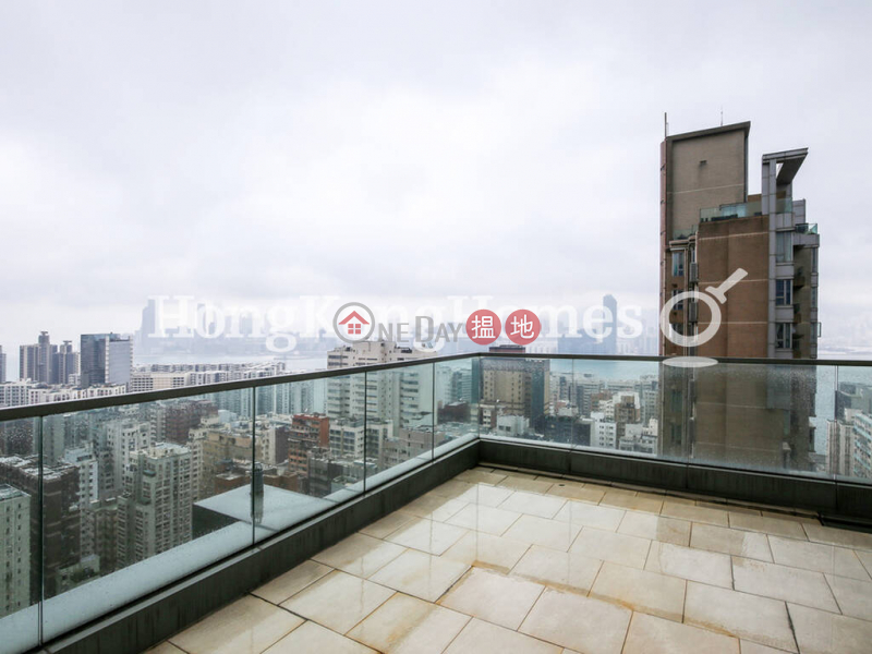 形品4房豪宅單位出租 東區形品(Lime Habitat)出租樓盤 (Proway-LID100832R)