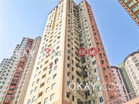 2房1廁,實用率高浣紗花園出租單位 浣紗花園(Wun Sha Tower)出租樓盤 (OKAY-R286427)_0