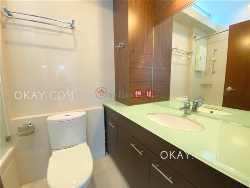 Unique 3 bedroom with rooftop & balcony | Rental | 1 Lok Lin Path | Sha Tin | Hong Kong | Rental, HK$ 38,000/ month