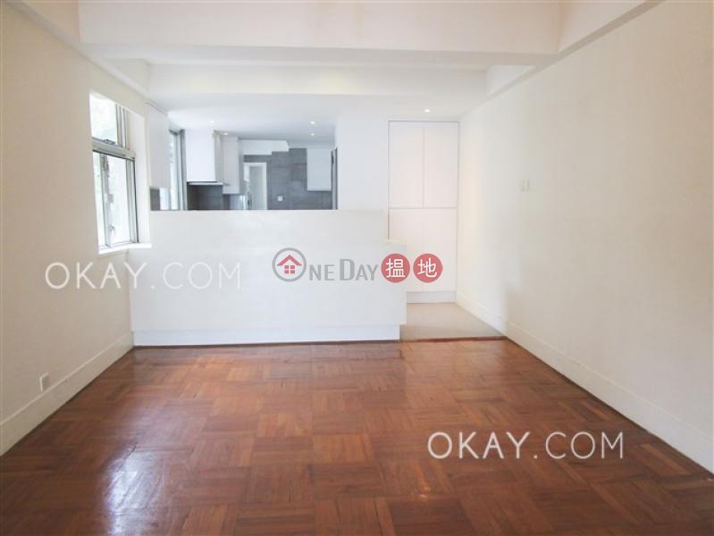Efficient 3 bedroom with balcony & parking | Rental | 94 Pok Fu Lam Road | Western District, Hong Kong | Rental, HK$ 65,000/ month