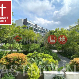 Clearwater Bay Apartment | Property For Rent or Lease in Mount Pavilia 傲瀧-Low-density luxury villa with Garden | Property ID:2760