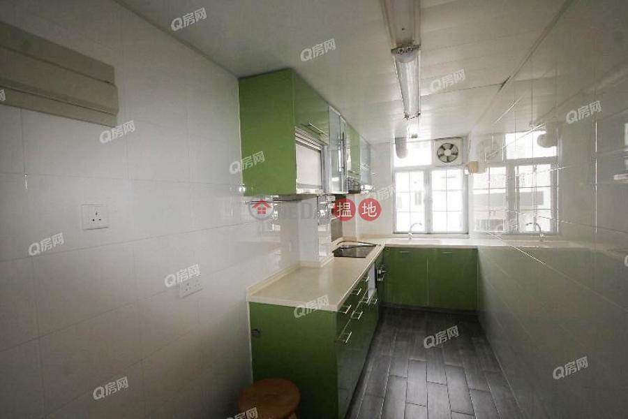 Razor Park | 3 bedroom High Floor Flat for Rent | Razor Park 寶珊苑 Rental Listings