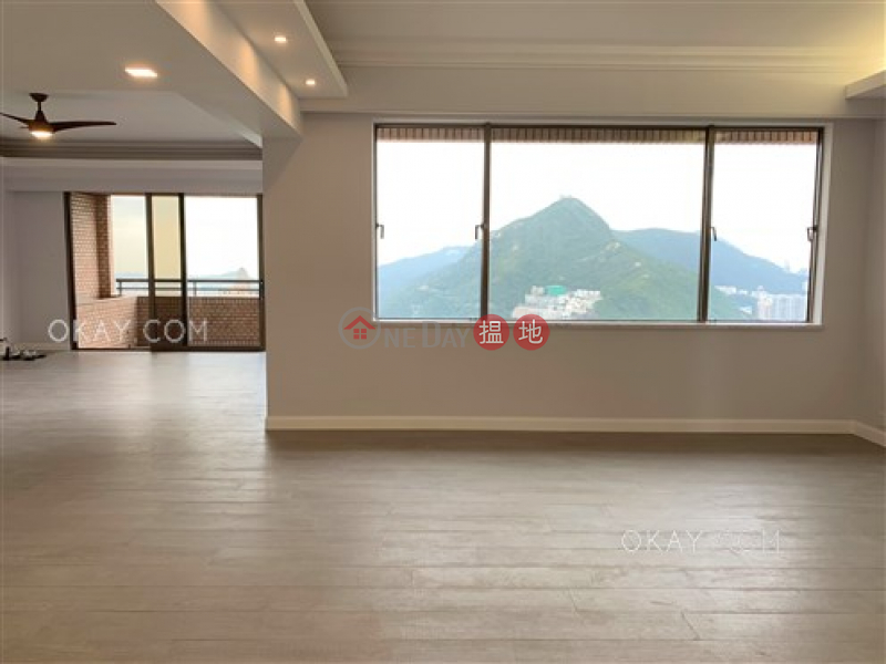 3房4廁,實用率高,星級會所,連租約發售陽明山莊 摘星樓出租單位88大潭水塘道   南區-香港-出租-HK$ 120,000/ 月