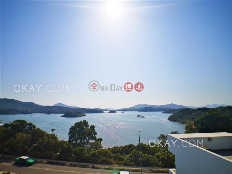 香港搵樓|租樓|二手盤|買樓| 搵地 | 住宅-出售樓盤|4房3廁,連車位,露台,獨立屋斬竹灣村屋出售單位