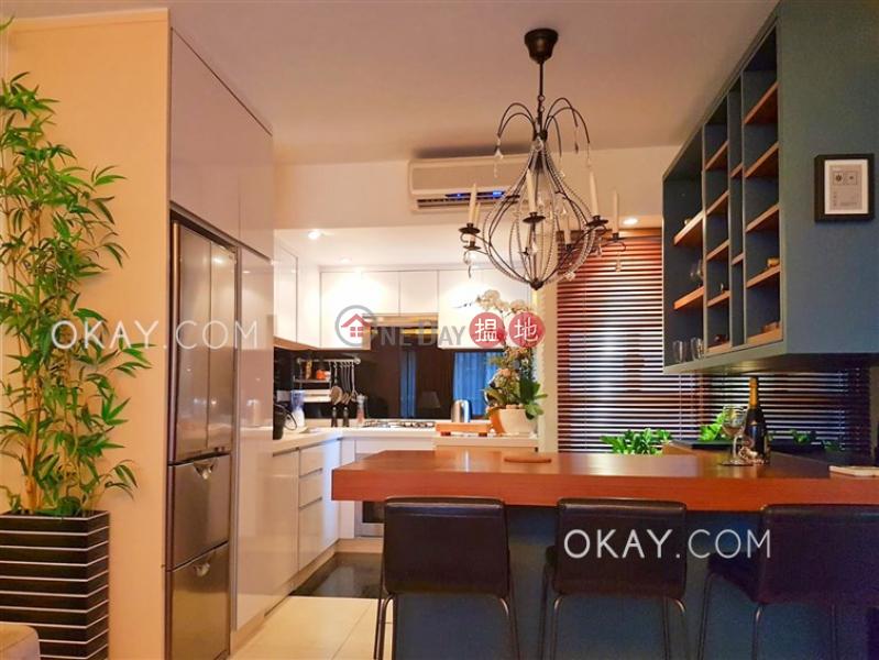 香港搵樓|租樓|二手盤|買樓| 搵地 | 住宅-出售樓盤-2房1廁《名仕花園出售單位》